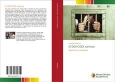 Обложка O DOI-CODI carioca