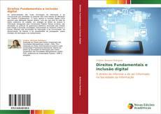 Buchcover von Direitos Fundamentais e inclusão digital