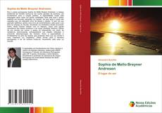 Bookcover of Sophia de Mello Breyner Andresen