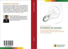 Capa do livro de A dinâmica da inovação