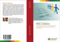 Обложка Mídia e cidadania