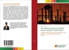 Capa do livro de IEC 61850 Horizontal GOOSE Comunicação e Visão Geral