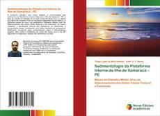 Обложка Sedimentologia da Plataforma Interna da Ilha de Itamaracá – PE