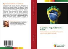 Bookcover of Agências reguladoras no Brasil