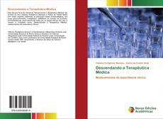 Desvendando a Terapêutica Médica kitap kapağı