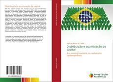 Обложка Distribuição e acumulação de capital