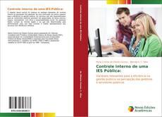 Copertina di Controle interno de uma IES Pública: