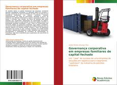Bookcover of Governança corporativa em empresas familiares de capital fechado