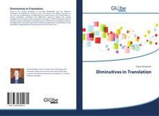 Diminutives in Translation kitap kapağı