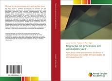 Bookcover of Migração de processos em aplicações Java