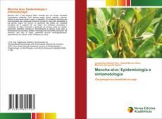 Bookcover of Mancha alvo: Epidemiologia e sintomatologia