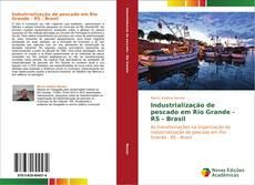 Portada del libro de Industrialização de pescado em Rio Grande - RS - Brasil