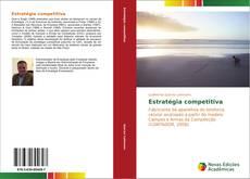 Capa do livro de Estratégia competitiva