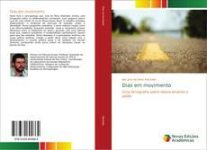 Capa do livro de Dias em movimento