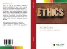 Bookcover of Ética e Consumo