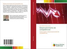 Capa do livro de Desenvolvimento de competências