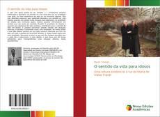 Buchcover von O sentido da vida para idosos