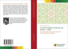 Borítókép a  Transformações artísticas de Belém - 1960 - hoz