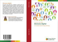 Bookcover of Ativismo digital