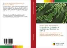 Produção de Proteases e Amilases por Bacillus sp. SMIA-2的封面