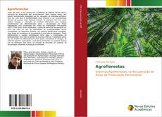 Borítókép a  Agroflorestas - hoz