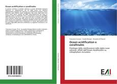 Borítókép a  Ocean acidification e corallinales - hoz