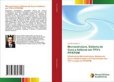 Обложка Microestrutura, Sistema de Cura e Aditivos em TPV's PP/EPDM