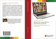 Borítókép a  Marketing na gestão de bibliotecas públicas - hoz