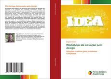 Bookcover of Workshops de inovação pelo design