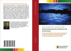 Capa do livro de Reescalonamento dinâmico de processos