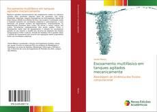 Bookcover of Escoamento multifásico em tanques agitados mecanicamente