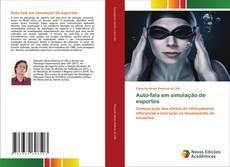 Bookcover of Auto-fala em simulação de esportes