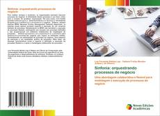 Bookcover of Sinfonia: orquestrando processos de negócio