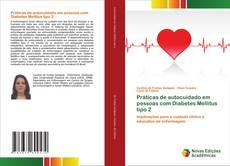 Capa do livro de Práticas de autocuidado em pessoas com Diabetes Mellitus tipo 2