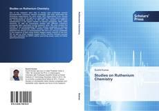 Borítókép a  Studies on Ruthenium Chemistry - hoz