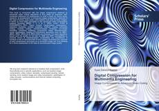 Capa do livro de Digital Compression for Multimedia Engineering