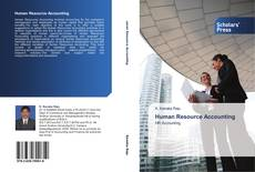 Buchcover von Human  Resource  Accounting