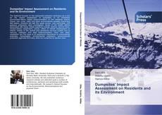 Portada del libro de Dumpsites' Impact Assessment on Residents and its Environment