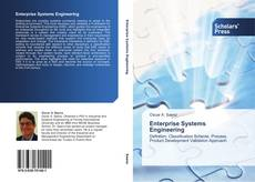 Bookcover of Enterprise Systems Engineering