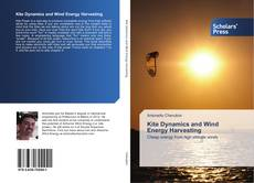 Bookcover of Kite Dynamics and Wind Energy Harvesting