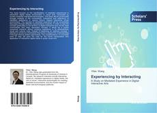 Capa do livro de Experiencing by Interacting