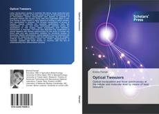 Buchcover von Optical Tweezers