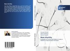 Portada del libro de Male Infertility