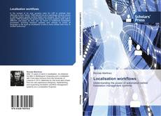 Bookcover of Localisation workflows