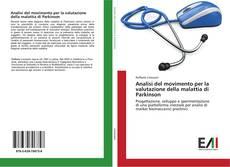 Buchcover von Analisi del movimento per la valutazione della malattia di Parkinson