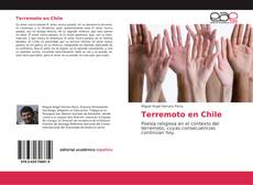 Bookcover of Terremoto en Chile