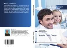 Bookcover of Anterior Tooth Trauma