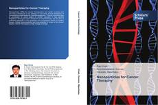 Bookcover of Nanoparticles for Cancer Theraphy