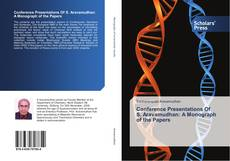 Bookcover of Conference Presentations Of S. Aravamudhan: A Monograph of the Papers