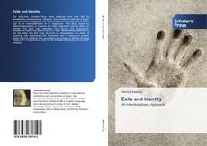 Portada del libro de Exile and Identity